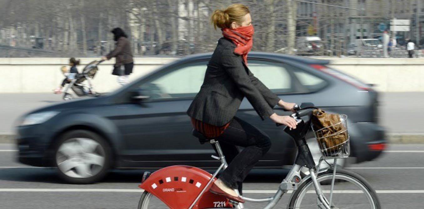 Mieux comprendre la pollution de l'air pour mieux l'éviter