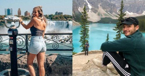 You're Not A True Canadian Unless You've Been To 9 Of These 14 Iconic Landmarks
