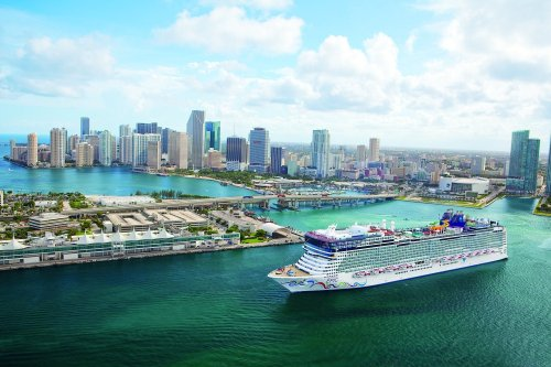Cruising comeback on the horizon as restrictions begin to lift