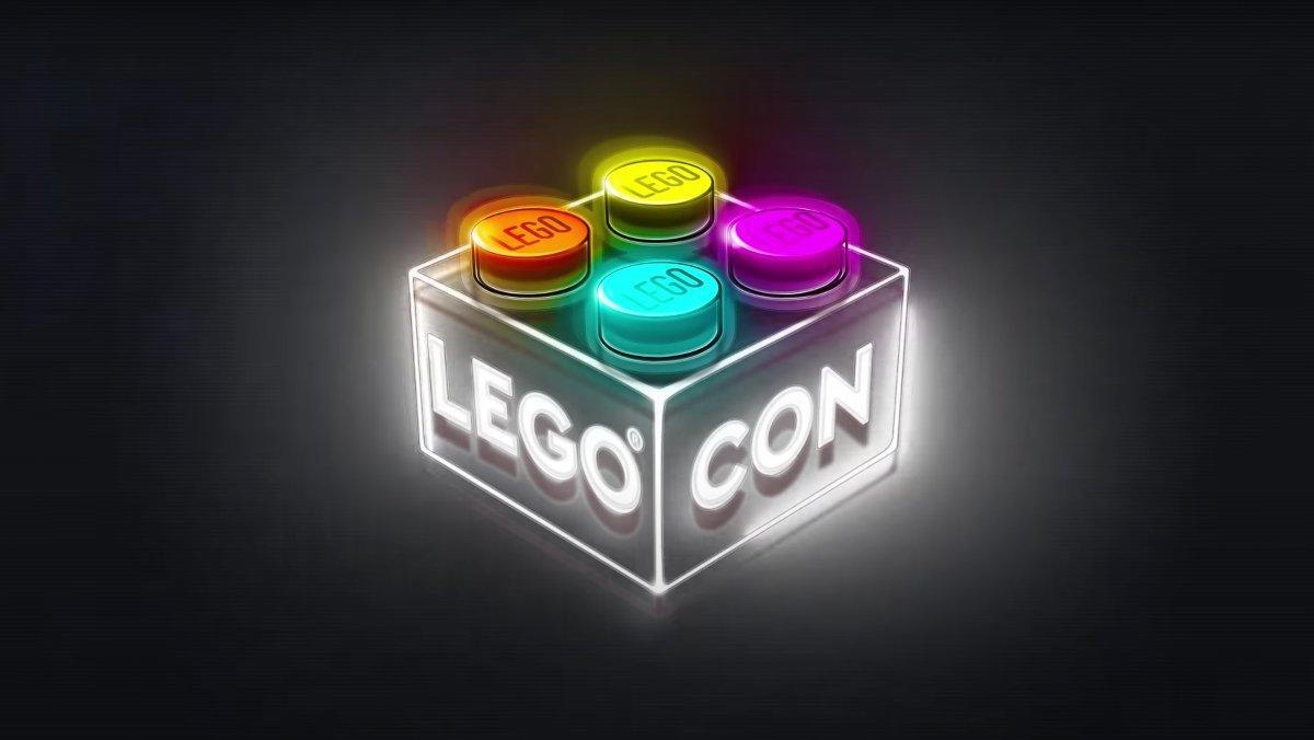 LEGO Hosting The First Ever LEGO Con (Virtually)