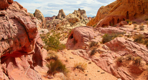 Valley of Fire: A Day Spent At The Largest & Oldest Park In Nevada
