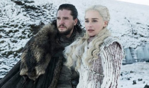 'Game of Thrones': HBO Releases New Trailer for the Final Season