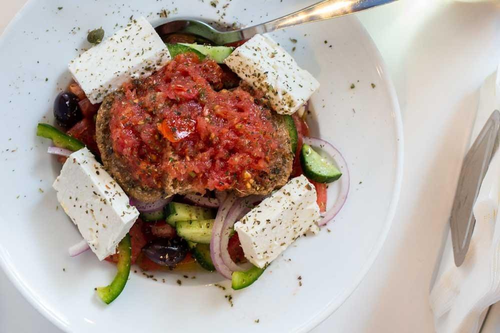 7 Essential Mykonos Food Experiences