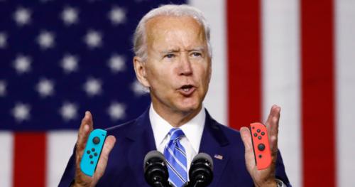 Joe Biden's Executive Order Calls For The Restoration Of Net Neutrality