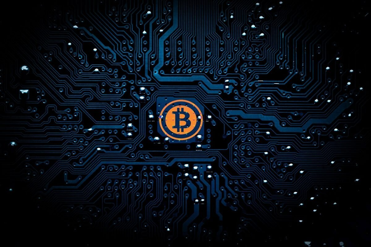 Is Bitcoin 'out of the woods' yet?