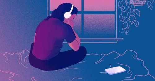 40+ Podcasts for Relieving Stress & Taking a Much-Needed Break