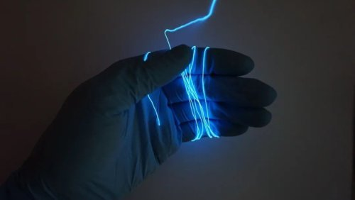 Scientists Develop Electronic Textiles for Interactive Gear