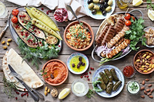 7 Middle Eastern Dishes You Have to Try