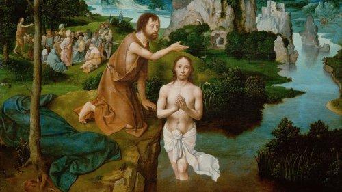 Magazine - Faith And The Spirit