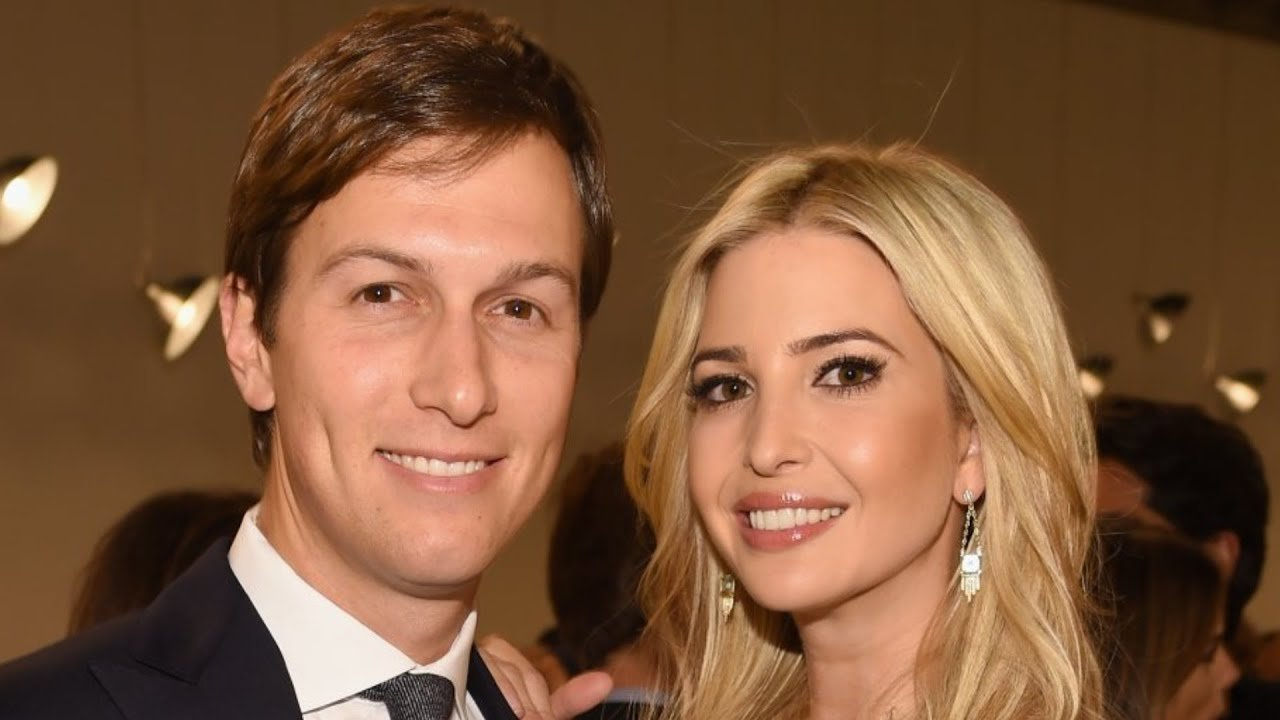 A Body Language Expert Reveals The Truth About Ivanka And Jared