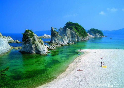 Northern Japan's Amazing Outdoors