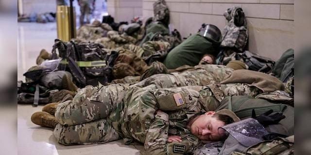 2nd Trump Impeachment Vote, National Guard at Capitol & More — Jan. 13 Rundown
