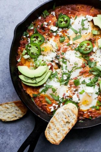 7 simple one-pot meals that were made for busy summer nights