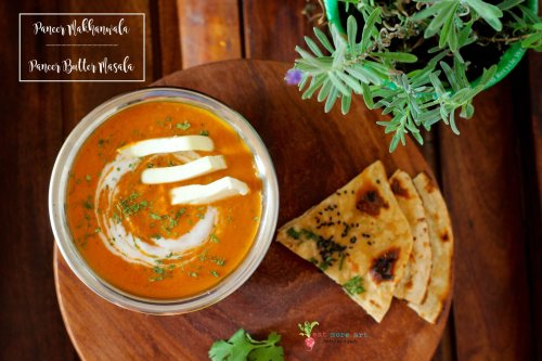 Paneer Recipes | Cottage Cheese Recipes