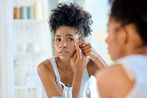 Battling Acne? Here's What Dermatologists Recommend