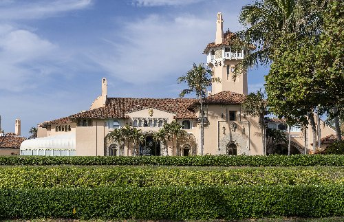 Trump's Mar-a-Lago partially closed due to COVID outbreak
