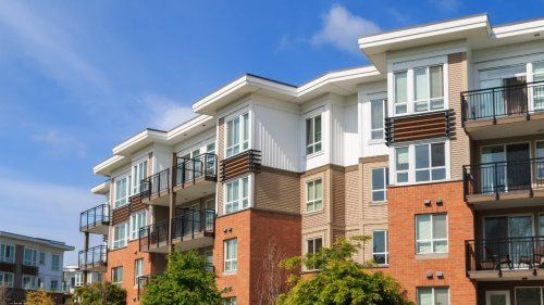 Slow condo price growth may be opportunity for first-time homebuyers