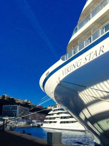 Cruise on an Ocean Liner!