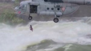 You Have to Check Out This Amazing Helicopter Rescue!