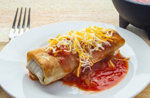 Frozen Burritos That Are Definitely Worth Your Money