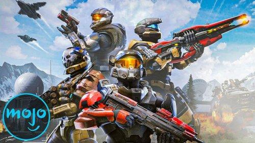 Top 10 Xbox Announcements At E3 2021