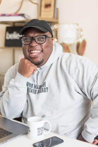 We Need Conversations About Black Cuisine: Curated by Tastemaker K.J. Kearney