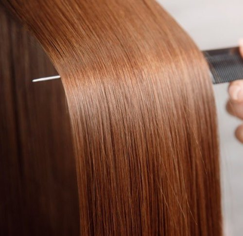 Start Taking This Vitamin If You Want Healthier Hair
