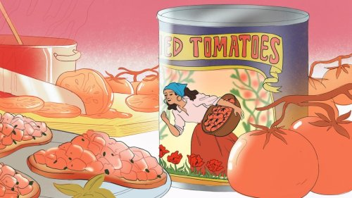 12 Tasty Ways You Should Be Eating Tomatoes