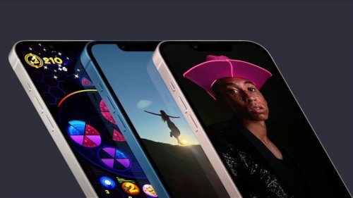 Apple Introduces the iPhone 13, Apple Watch Series 7 and new iPads