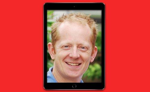 Flipboard EDU Podcast Episode 42: Teaching with Prezi Video and Rob Bayuk