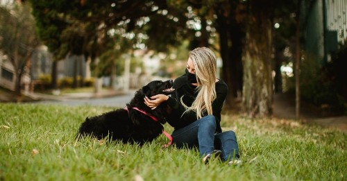 Dog owners may catch COVID-19 more often, but the reason will surprise you
