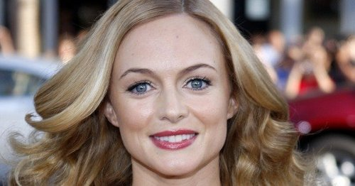 Heather Graham Proves 50 Is Sexy With Stunning Photo