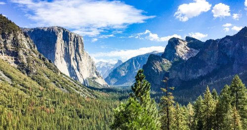 Everything You Need To Know Before Visiting Yosemite