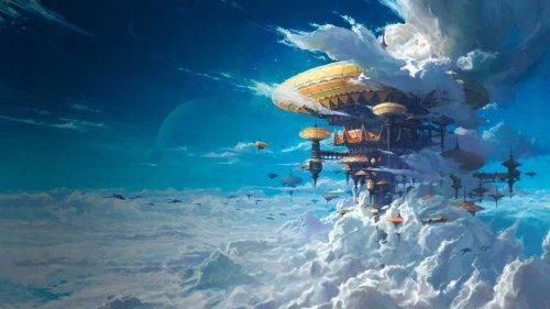 What If We Built Cloud Cities on Venus?