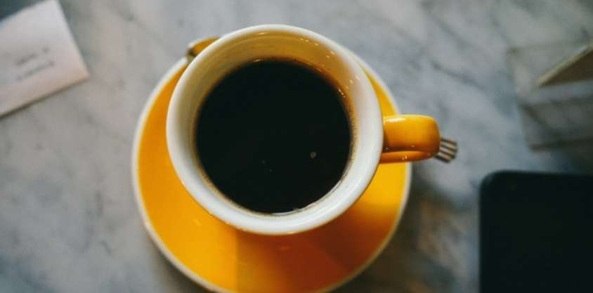 The Side Effects of Drinking Too Much Coffee, Say Experts