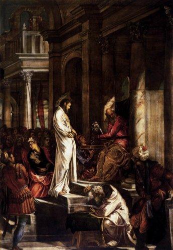 The Real Pontius Pilate: The Man Who Killed Jesus Christ
