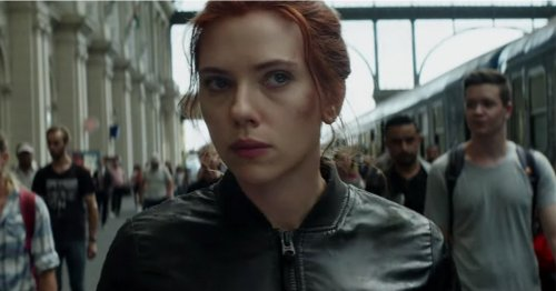 We now know when you will be able to watch Black Widow for free on Disney Plus