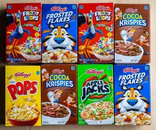 21 Best American Cereals
