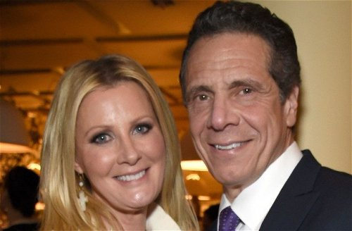 The Real Reason Sandra Lee & Andrew Cuomo Broke Up