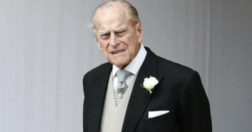 Prince Philip dies at 99: A look back at his life