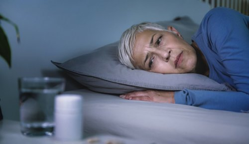 How To fix One of the Most Common Causes of Sleep Loss