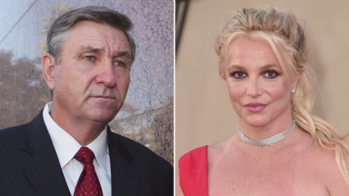 Britney Spears requests conservator to replace her father