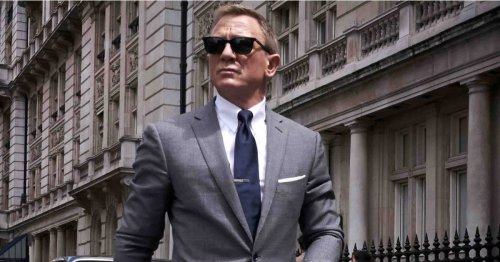 No Time To Die director discussed new James Bond actors to replace Daniel Craig