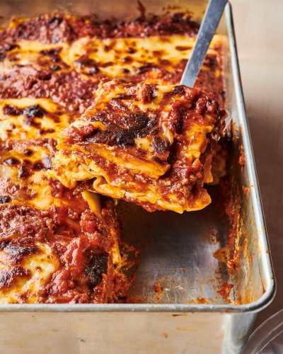 We Tested 4 Famous Lasagna Recipes and the Winner Blew Us Away