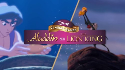 Disney's Classic Games Collection Coming to Xbox This Fall