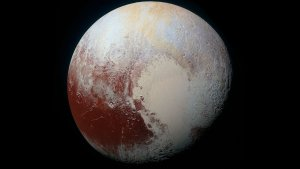 Why Does Pluto Have Snowcapped Mountains? Scientists Finally May Know The Answer