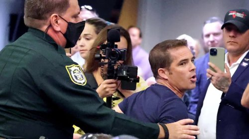Anger about face masks turns Central Florida school board meetings into tense affairs