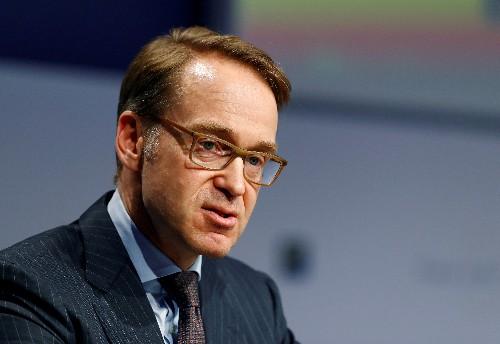 Bundesbank-Präsident - Geldpolitik sollte keine Verteilungsziele verfolgen