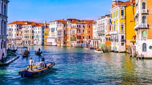 Venedig - die Stadt der Romantik