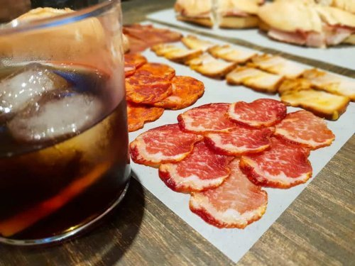 What and Where to Eat In Spain